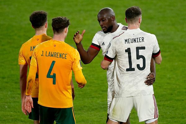 世界杯欧洲区预选赛打响 谁能晋级2022卡塔尔世界杯?
