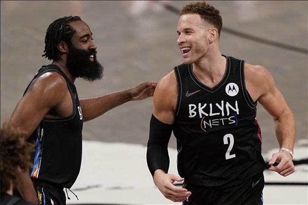 <b>NBA格里芬去哪了?NBA格里芬篮网首秀表现怎么样?</b>