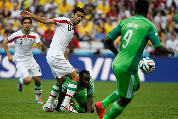 <b>伊朗足球风格是什么?伊朗足球为什么在亚洲名列前茅?</b>