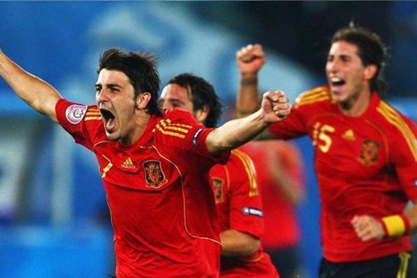 <b>西班牙前锋有多强?西班牙前锋近些年最强的是谁?</b>
