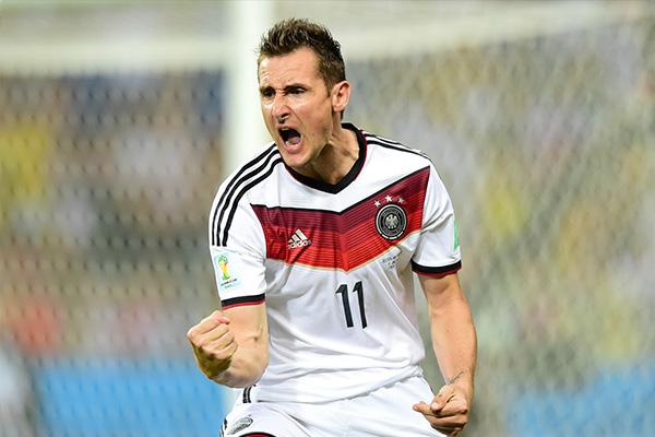 <b>世界杯历史射手榜都有谁?世界杯历史射手榜进球最多的是谁?</b>
