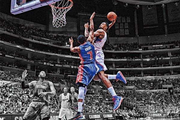 小乔丹曾是NBA最优秀的中锋之一
