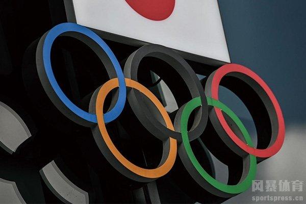 东京奥运会将在今年举办