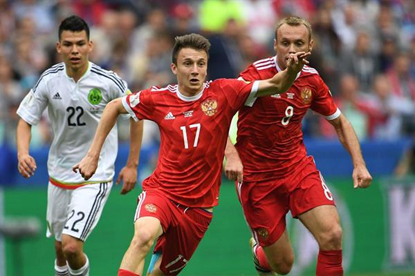 俄罗斯足球风格特点是什么?俄罗斯足球怎么样?