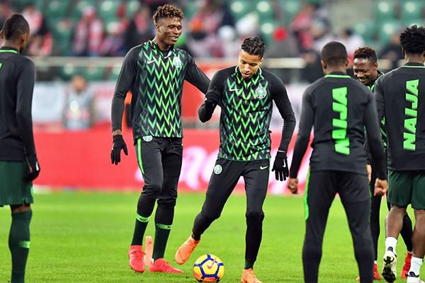 <b>尼日利亚足球风格是什么?尼日利亚足球什么水平?</b>