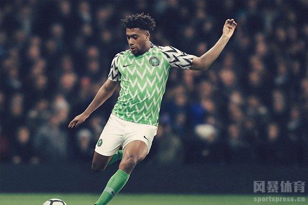 尼日利亚目前仍然是非洲的顶尖水平球队