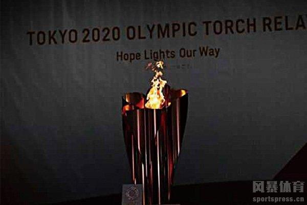 大阪市取消奥运圣火传递