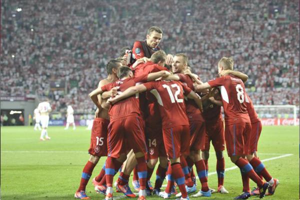 捷克足球黄金一代都有谁?捷克足球世界排名第几?