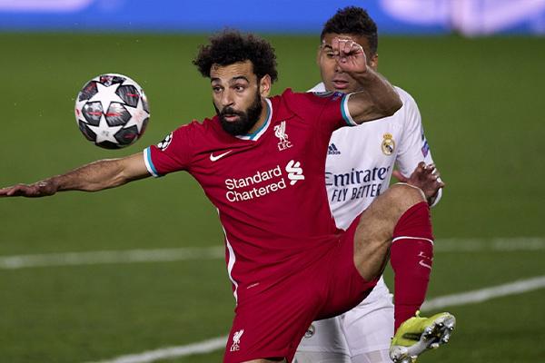 今晚欧冠预测利物浦VS皇马 利物浦VS皇马谁能晋级