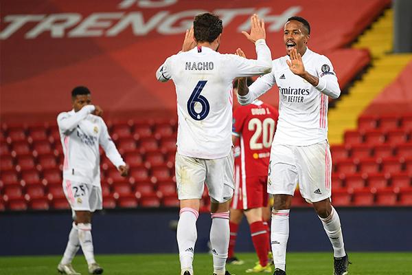 皇马总分3-1利物浦晋级欧冠四强 是怎么回事?