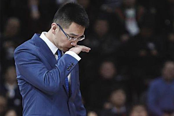 CBA教练杨鸣被曝疑似出轨!多个证据疑似直指杨鸣婚内出轨
