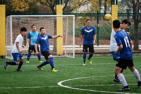 五人制足球规则是什么?五人制足球有什么战术?