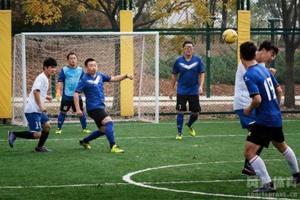五人制足球更注重于配合