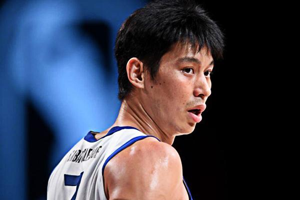林书豪透露更想回亚洲打球!林书豪后悔想回CBA了?