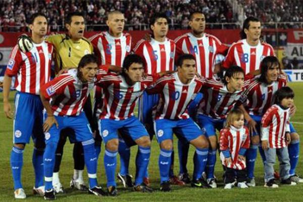 <b>巴拉圭足球厉害吗?巴拉圭足球最伟大的球员是谁?</b>