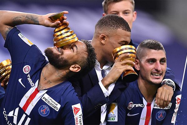 法国联赛杯含金量怎么样?法国联赛杯为什么停办?