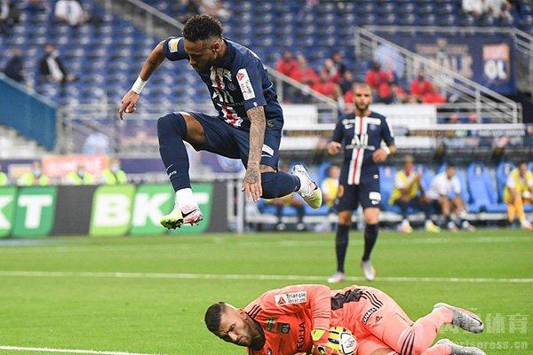 法国联赛杯已经取消举办