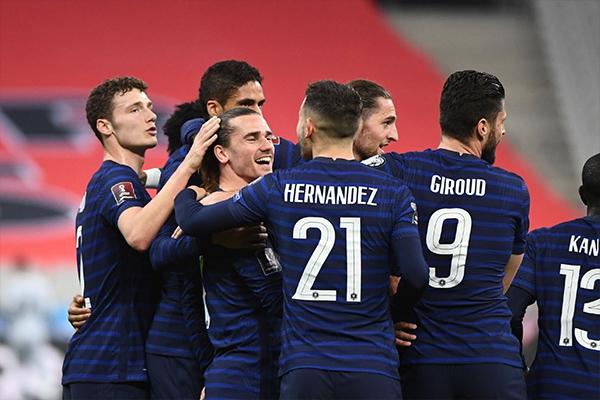 乌拉圭对法国谁更厉害?历史交锋如何?
