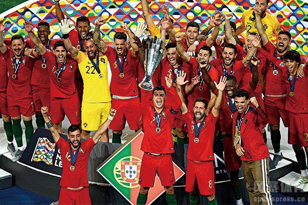 欧国联冠军无法直接参加欧洲杯
