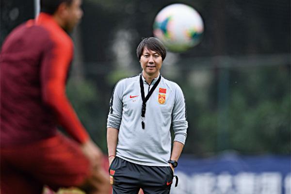<b>2022世界杯中国出局了吗?2022世界杯中国队出线形势怎么样?</b>