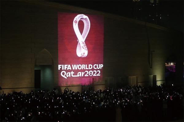 <b>2022世界杯亚洲名额是多少?2022世界杯亚洲名额4.5是什么意思?</b>