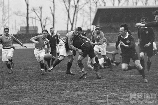 现代足球起源于英国