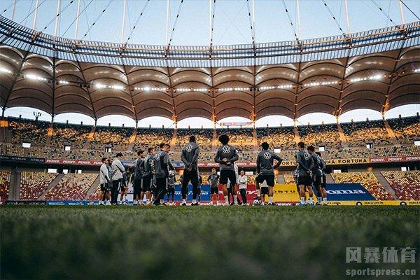 德国队足球擅长团队配合