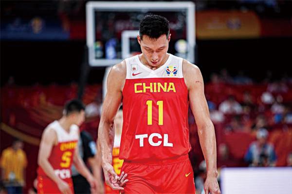 易建联宣布退役是怎么回事儿?易建联宣布退出中国男篮了吗?