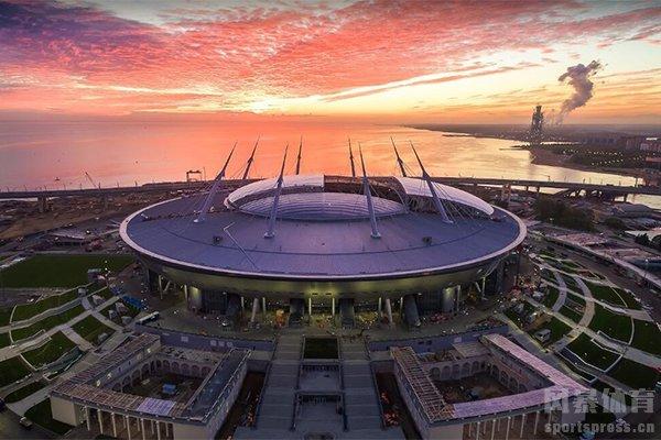 2021欧冠决赛场地是圣彼得堡球场