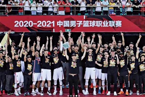 广东队辽宁总决赛谁赢了?广东队辽宁总决赛比分是多少?