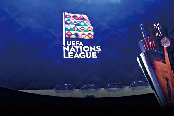 <b>欧国联是什么性质比赛?欧国联和欧联杯区别是什么?</b>