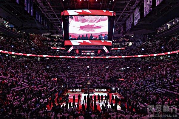 NBA季后赛将在本月23日开打