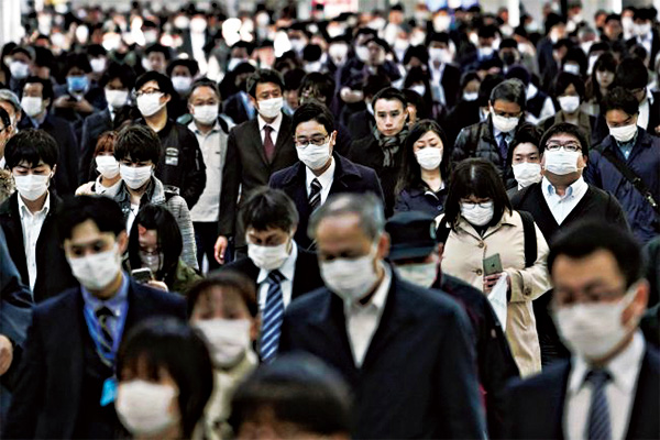 日本24万人呼吁取消东京奥运会!单日新增病例首次突破6000