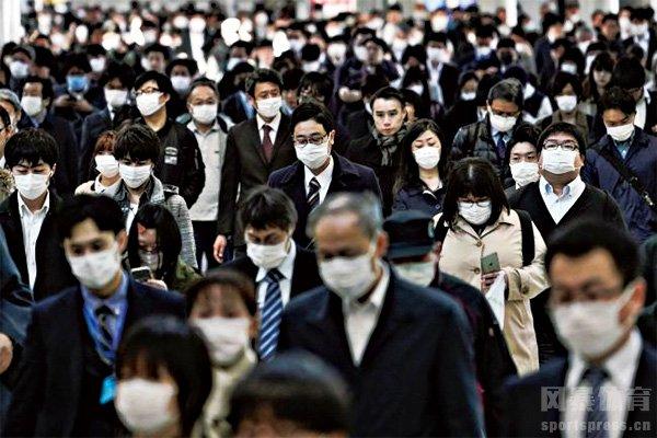 日本24万网友呼吁停止举办奥运会
