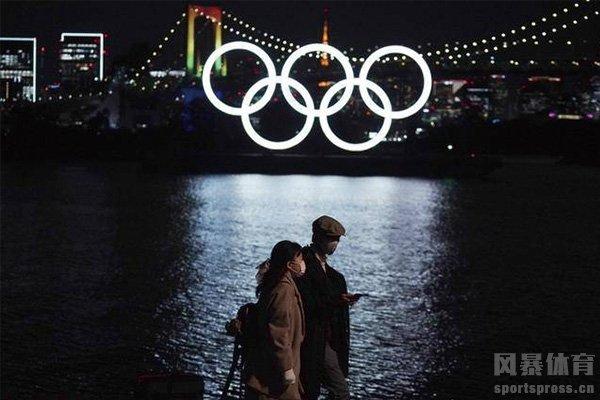多数日本民众希望取消奥运会