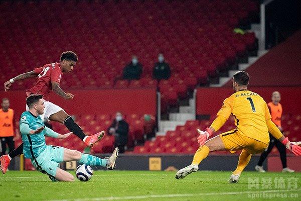 利物浦4-2逆转曼联 是什么情况?