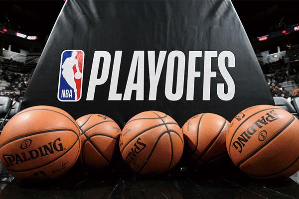 NBA季后赛开始时间2021!NBA季后赛前几名可以进?