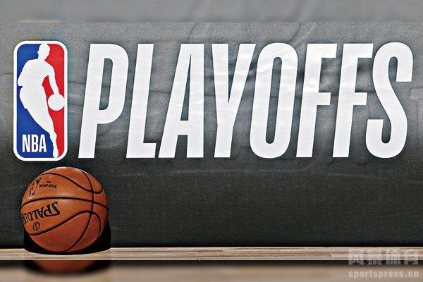 NBA附加赛将在被本周开始