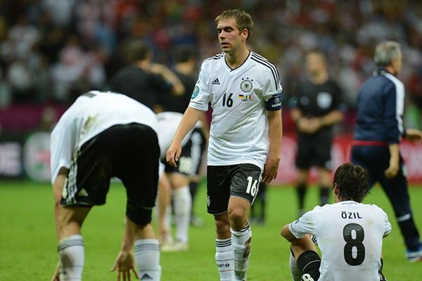 欧洲杯德国对意大利谁更厉害?历史交锋如何?