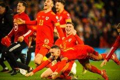 2020欧洲杯威尔士成功出线 威尔士将成欧洲杯黑马球队