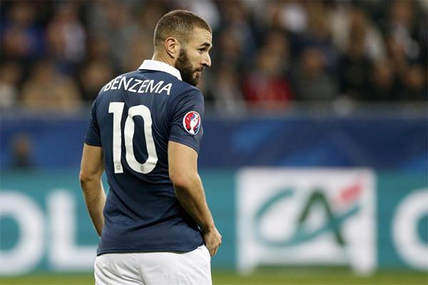 本泽马为什么被踢出法国国家队?本泽马是什么梗?