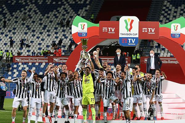 尤文第14次夺意大利杯冠军 是什么情况?