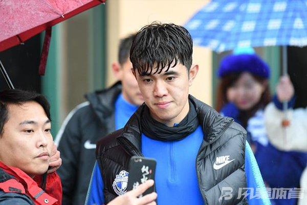 现在中国足协十分打击这样的行为