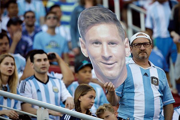 阿根廷拿过几次美洲杯?美洲杯阿根廷夺冠盘点!