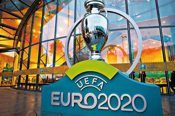 2020欧洲杯冠军是谁?2020欧洲杯为什么推迟?