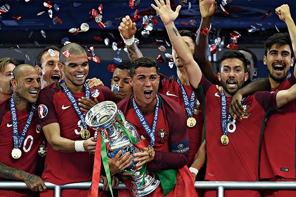 2016年欧洲杯冠军是哪个国家?2016年欧洲杯决赛法国vs葡萄牙谁赢了?