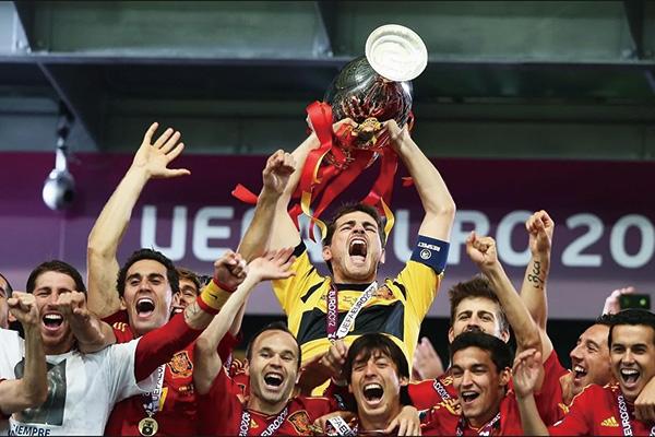 西班牙欧洲杯冠军次数是多少?西班牙欧洲杯名单公布了吗?