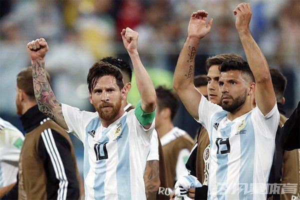 阿根廷队依旧实力强大