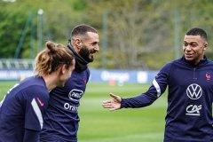 法国队备战欧洲杯 法国队是欧洲杯冠军最大