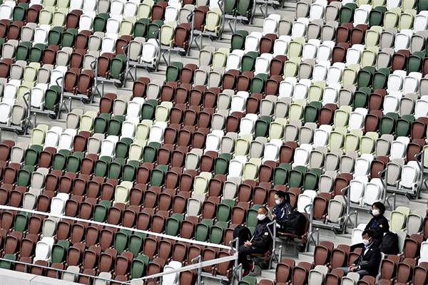 <b>东京奥运会拟允许观众入场!需要出示新冠检测证明</b>
